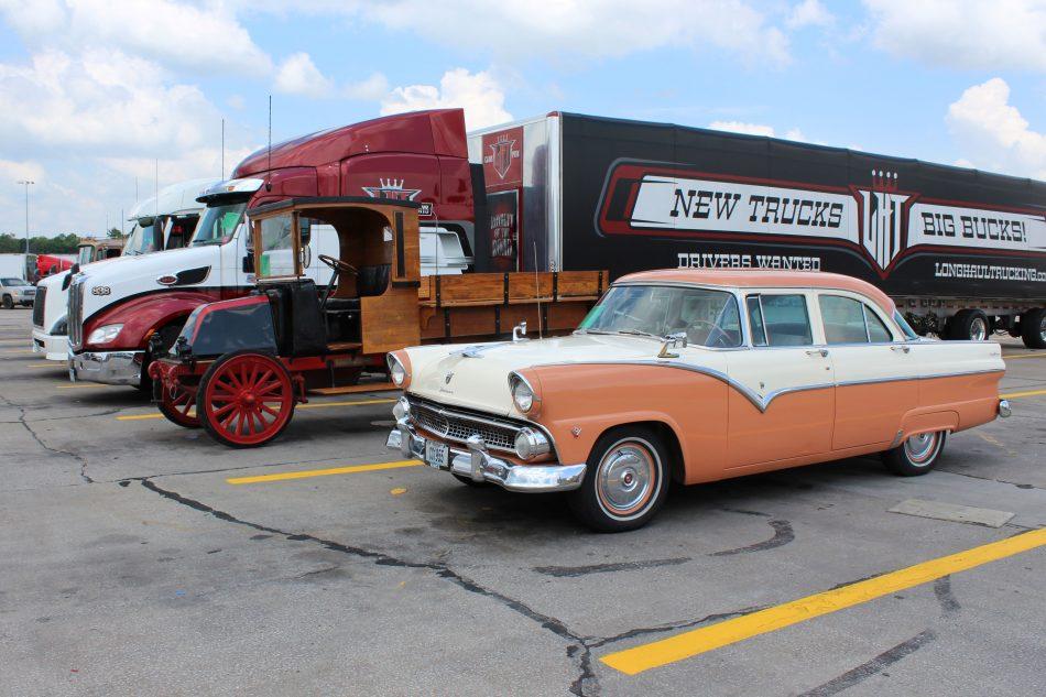 Petro Joplin Mo >> Joplin 44 Truckstop